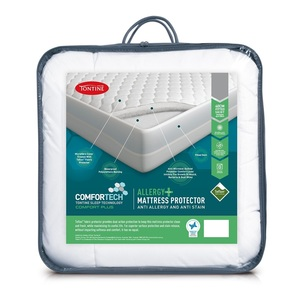 Tontine Comfortech Allergy Plus Mattress Protector