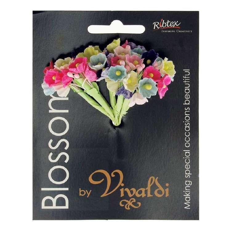 Ribtex 8 Head Mini Flower Pack