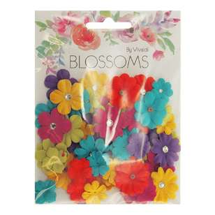 Ribtex Spring Blend Flowers Pack