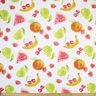 Tuti Fruity Cotton Fabric