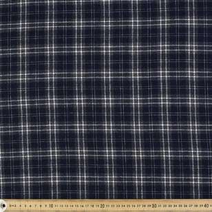 Yarn Dyed Checks #1 Fabric