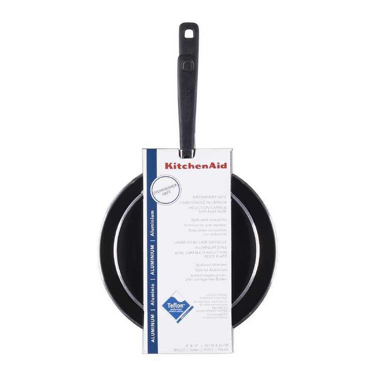 Kitchenaid Non-Stick Skillet Set