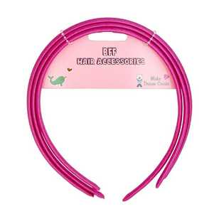 BFF Covered Headband 3 Pack