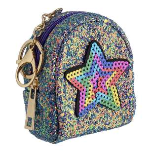 BFF Sew Essentials Sequin Star Bag
