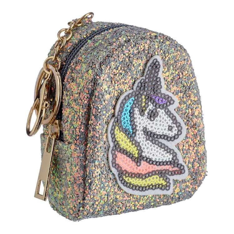 BFF Sew Essentials Sequin Horse Bag