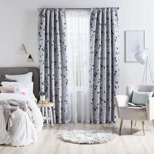 KOO Woodland Rod Pocket Curtains