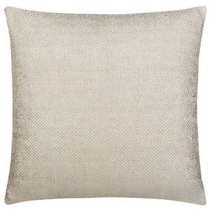 Bouclair Coastal Charm Adria Knit Foil Cushion