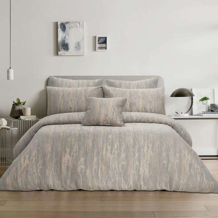 KOO Elite Lottie Quilt Cover Set
