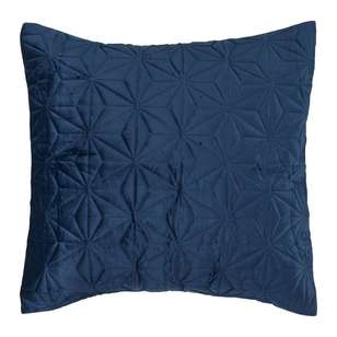 KOO Celestial Velvet European Pillowcase