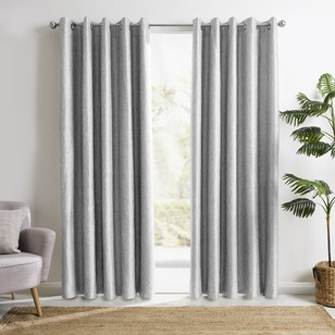KOO Zara Eyelet Curtains