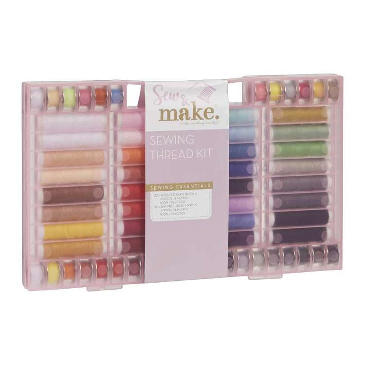 Sew & Make Sewing Thread Set