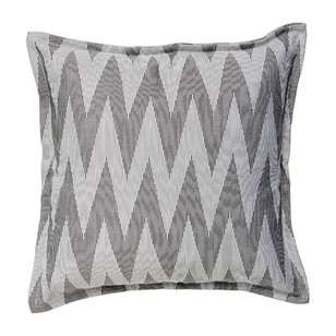 KOO Home Cara Jacquard Cushion Cover