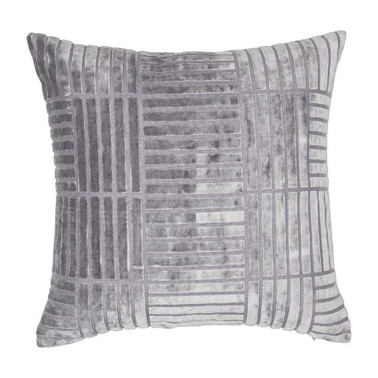 KOO Home Evita Velvet Cushion Cover