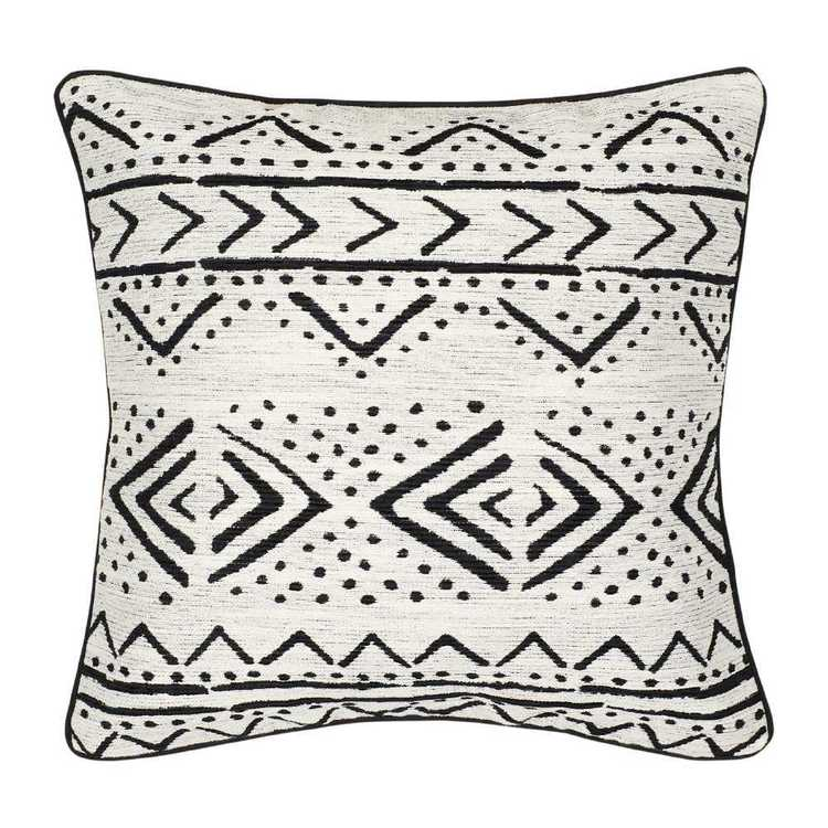 KOO Home Zuma Jacquard Cushion Cover