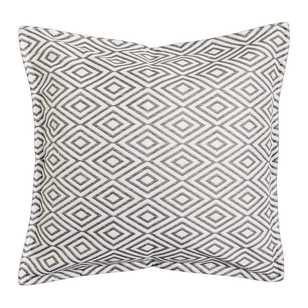 KOO Home Diamond Cushion Cover