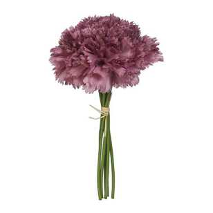 Ombre Home Winter Luxe Artificial Flower - 3