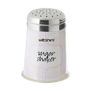 Wiltshire Tin Shaker