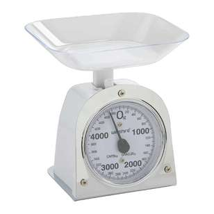 Wiltshire Mechanical Scale