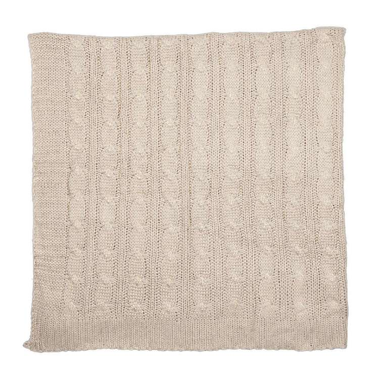 KOO Home Mani Throw