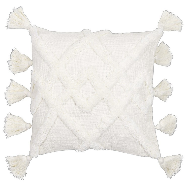 Rapee Lexie Tufted Cushion