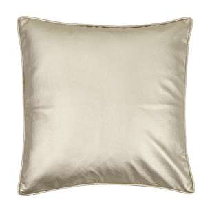 KOO Home Camren Faux Leather Cushion