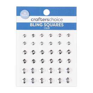 Crafters Choice Bling Scaled Squares Pack
