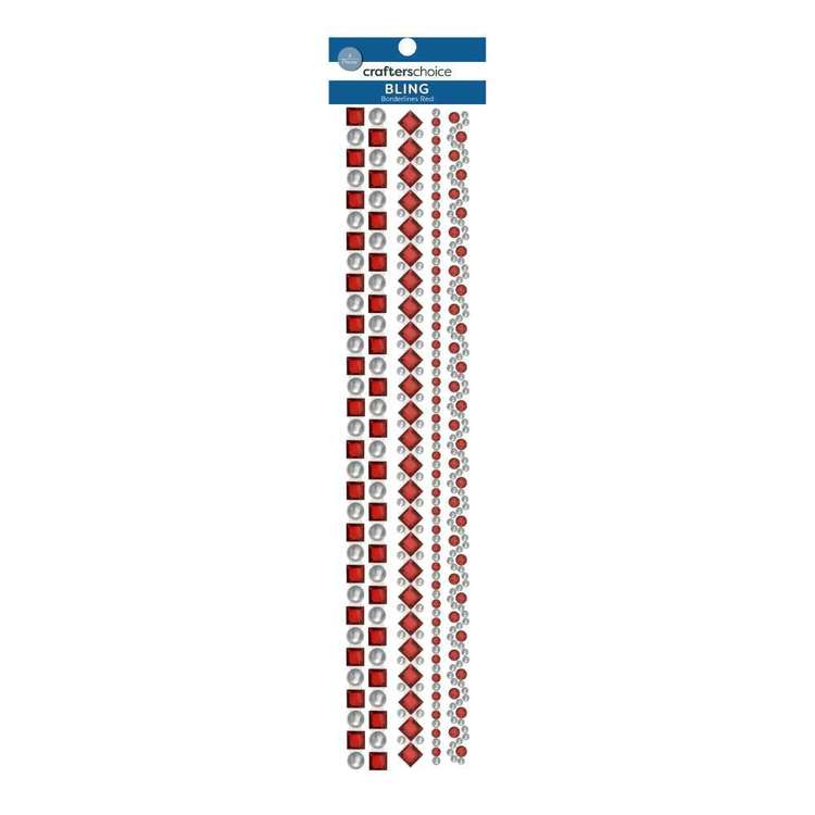 Crafters Choice Large Borderlines