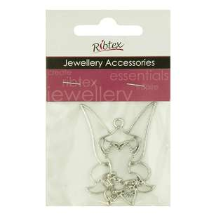 Ribtex Laser Fairy Dress Charm