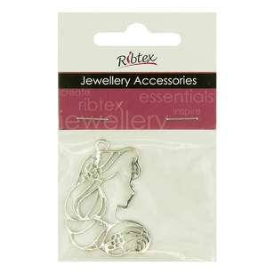 Ribtex Laser Princess Charm