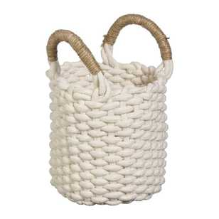 Ombre Home Animal Instinct Rope Storage