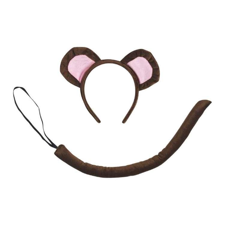 Monkey Accessory Set
