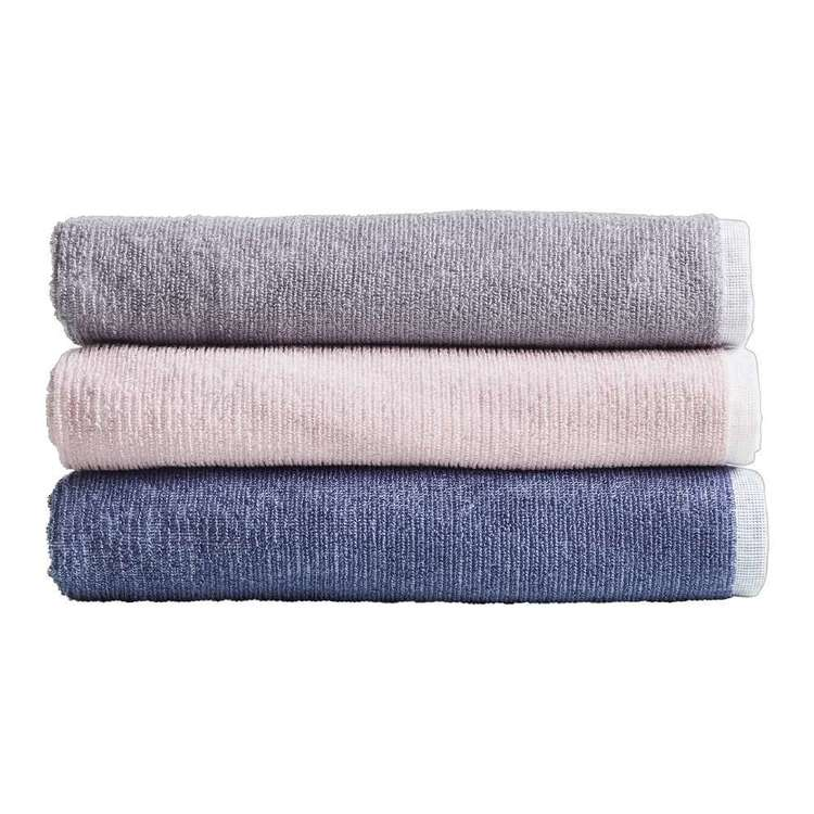 Luxury Living Rylan Towel Collection