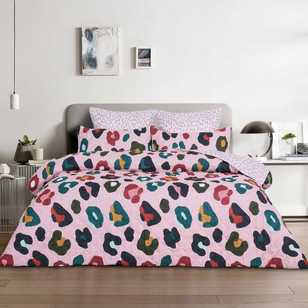 KOO Sloane Quilted Quilt Cover Set