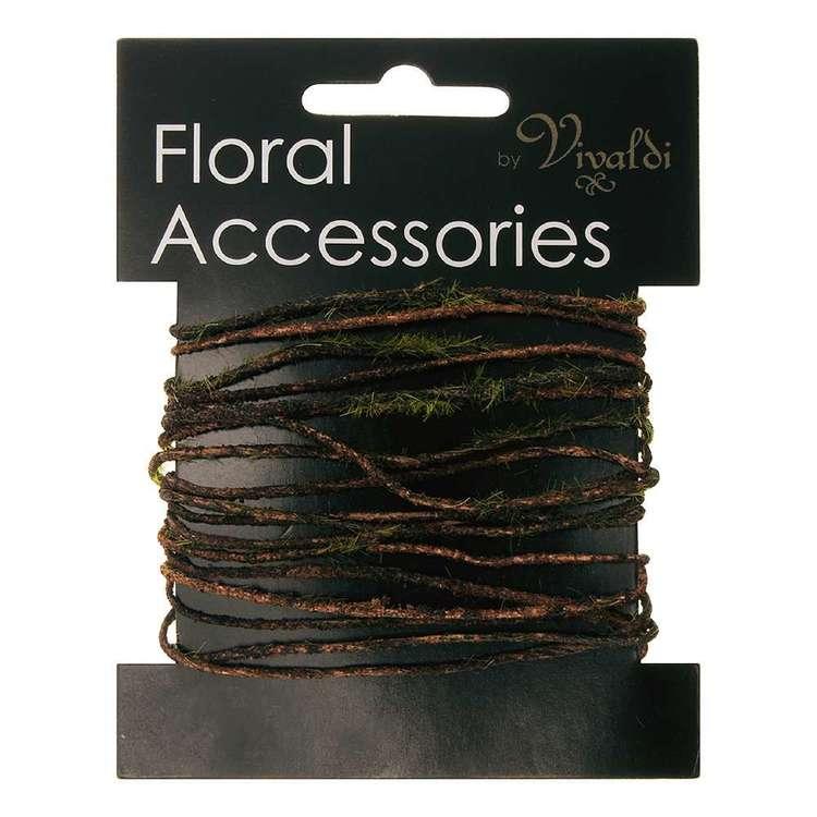 Vivaldi Floral Moss Wire