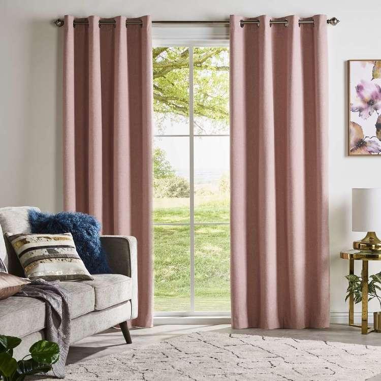 KOO Dream Blockout Eyelet Curtains