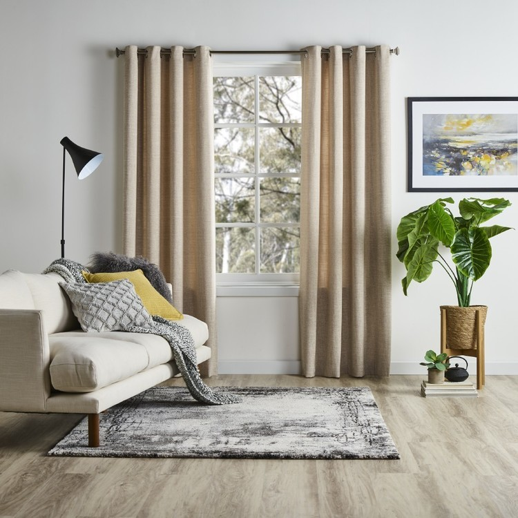 KOO Vermont Eyelet Curtains
