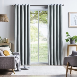 KOO Hayden Eyelet Curtains