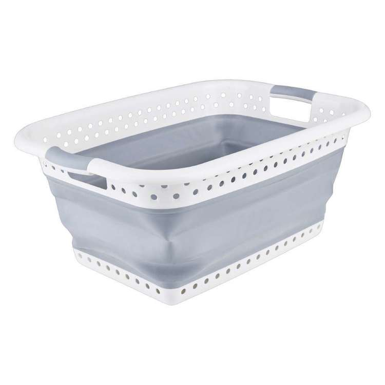 Lock, Stock & Barrel Pop Up Laundry Basket