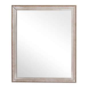 Living Space Rectangle Mirror