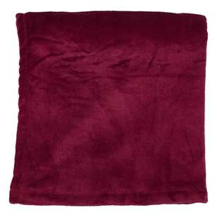 Ombre Home Desert Rose Fleece Throw