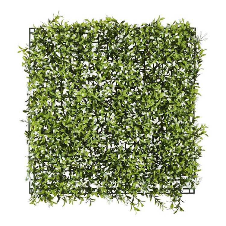 Living Space Grass Wall Panel - 1