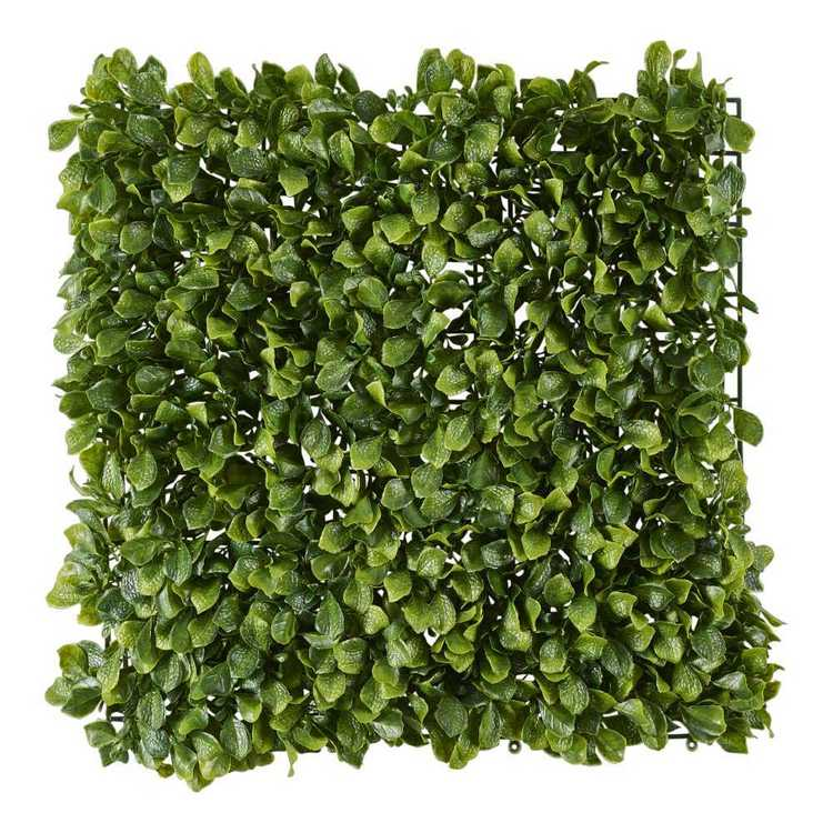 Living Space Grass Wall Panel #2