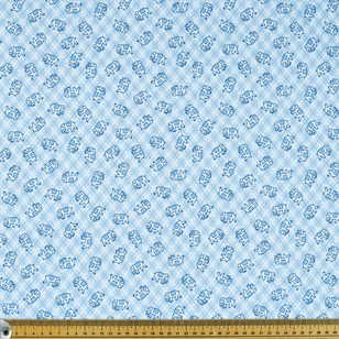 Toy Box Miniatures 2 Cotton Fabric
