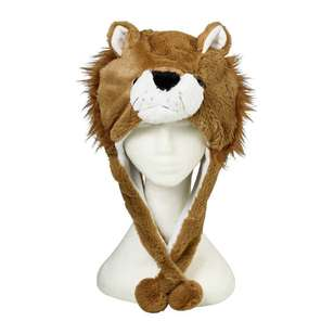 Party Creator Lion Childs Hat