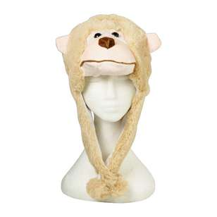Party Creator Monkey Childs Hat