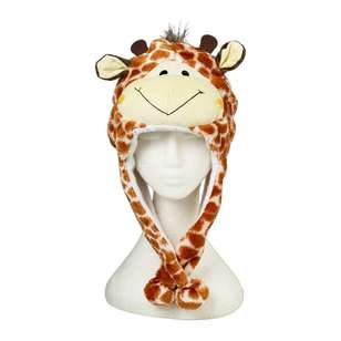 Party Creator Giraffe Childs Hat