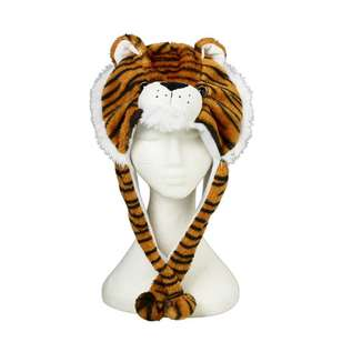 Party Creator Tiger Childs Hat