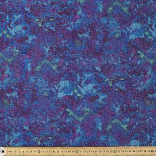 Glitter Blotch Blender Fabric