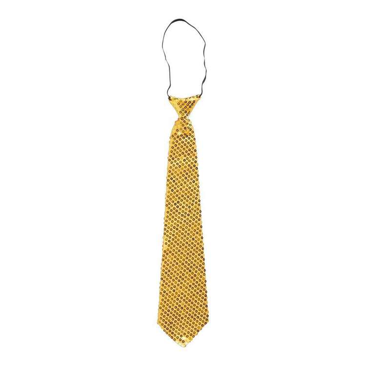 Party Creator Sequin Tie