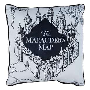 Harry Potter Wizarding World Cushion